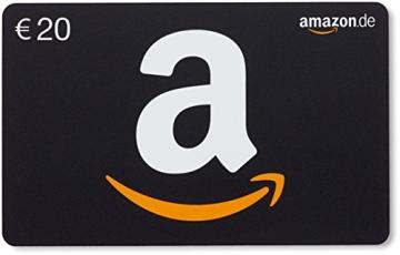 Amazon.de Grußkarte mit Geschenkgutschein - 20 EUR (Von uns. Für dich) - 4