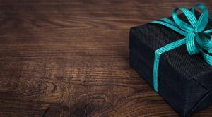 EIn Gutschein- das perfekte Geschenk