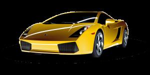 Lamborghini Gutschein basteln