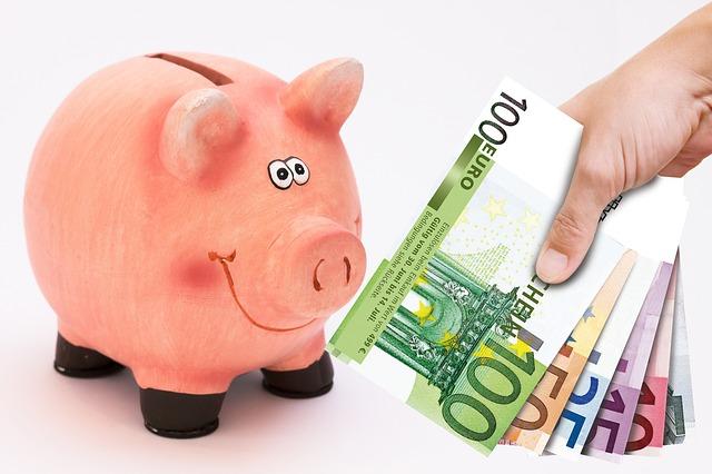 Mit Hilfe von personalisierten Sparzielen fällt das Sparen viel leichter